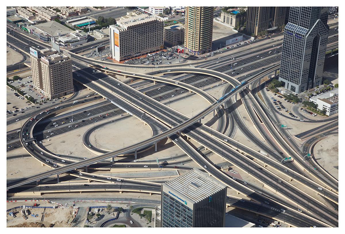 Built on Sand (Downtown Dubai, 2013)