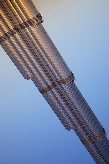 The Tallest ...still (Burj Khalifa, Dubai, 2013)